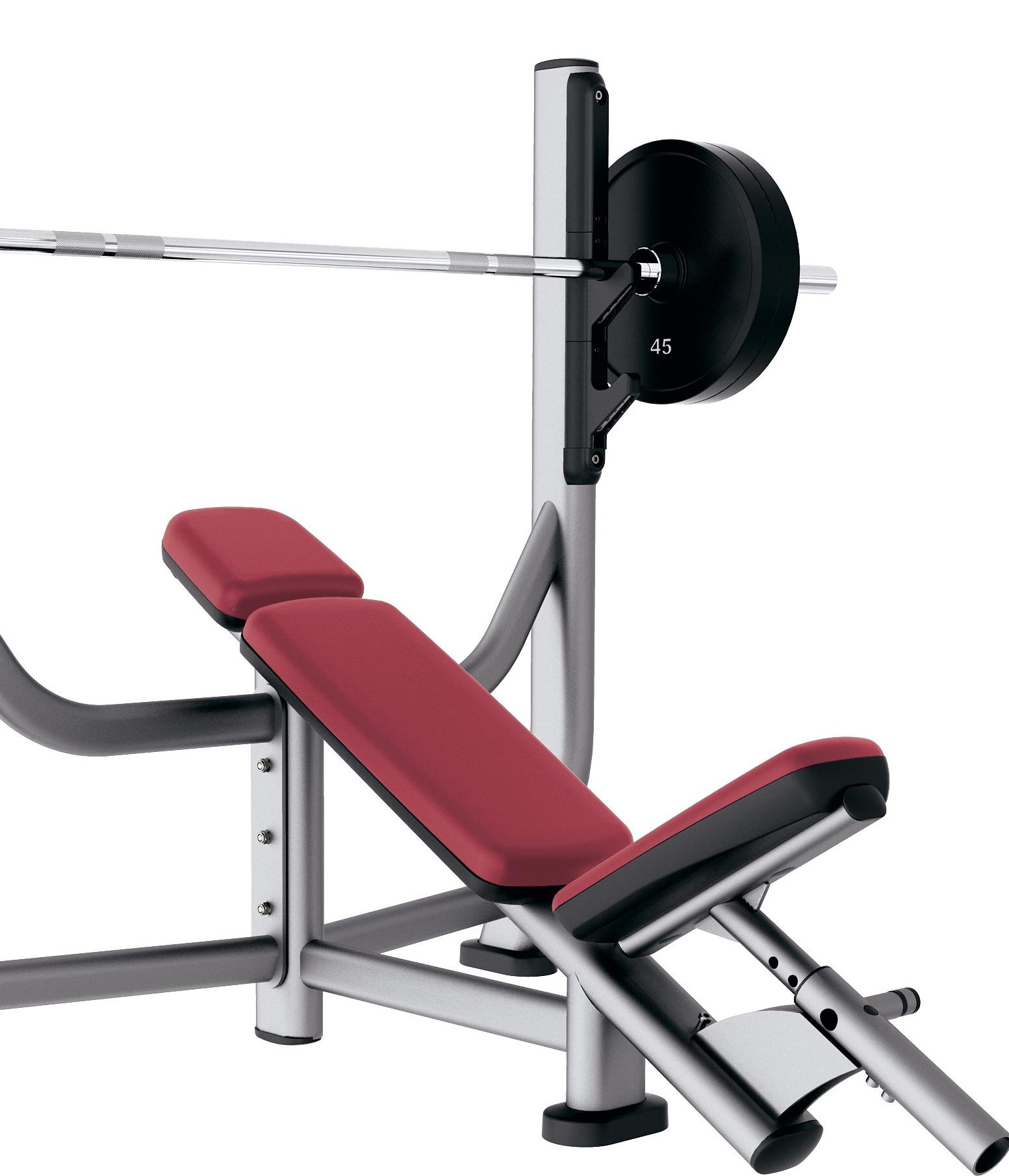Bancos de Musculação