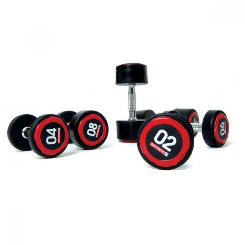 Acessórios de Musculação