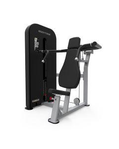 Bodytone Compact Press de Hombro C20 (Musculación) progym maquinas selectorizadas profesionales