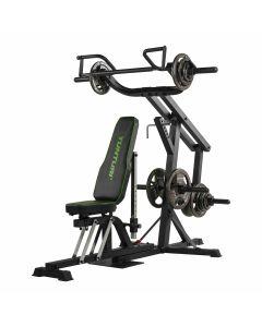 Leverage Gym WT80