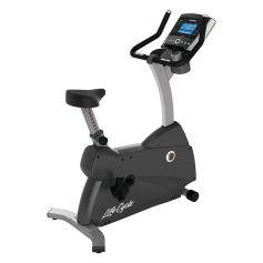 Life Fitness C3 Go Bicicleta Vertical  cardio profesional