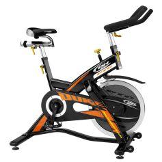 BH Fitness Bicicleta de Spinning Duke Electrónica H920E (Spinning)