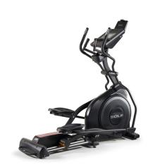 Novo Sole E25 Bicicleta Elíptica - Modelo 2021
