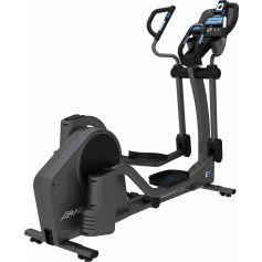 Life Fitness E5 Track Bicicleta Elíptica cardio domestico