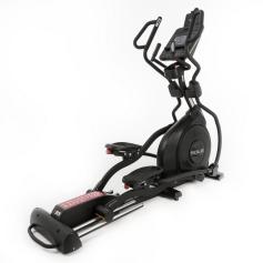Novo Sole E95 Bicicleta Elíptica - Novo Modelo