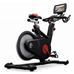 Life Fitness Tomahawk IC6 Bicicleta de Spinning VX Personal