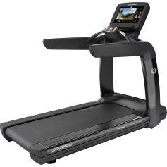 Life Fitness Platinum Discover SE3 Cinta de Correr – Black Onyx (Cintas de Correr)