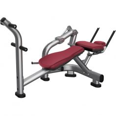 Ab Crunch Bench Signature Series - Life Fitness (Bancos)