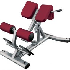 Back Extension Signature Series - Life Fitness (Bancos)