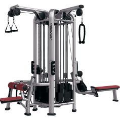 MJ4 Signature Series - Life Fitness (Multi Gym)