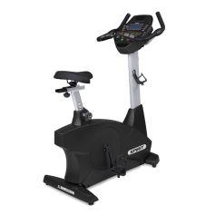 Spirit Fitness CU800 Bicicleta Vertical Black