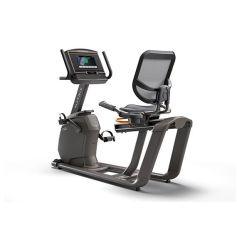 Matrix Fitness Bicicleta Reclinada R30 XER (Bicicletas reclinables)