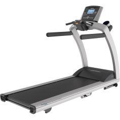 Life Fitness T5 Track Cinta de Correr cardio domestico