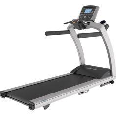Life Fitness T5 Go Cinta de Correr cardio domestico