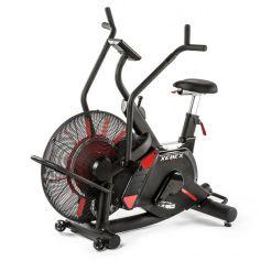 Xebex Magnetic Air Bike ABVR-2L (Bicicletas estáticas)